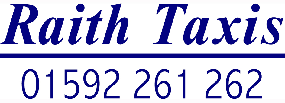 Raith Taxis